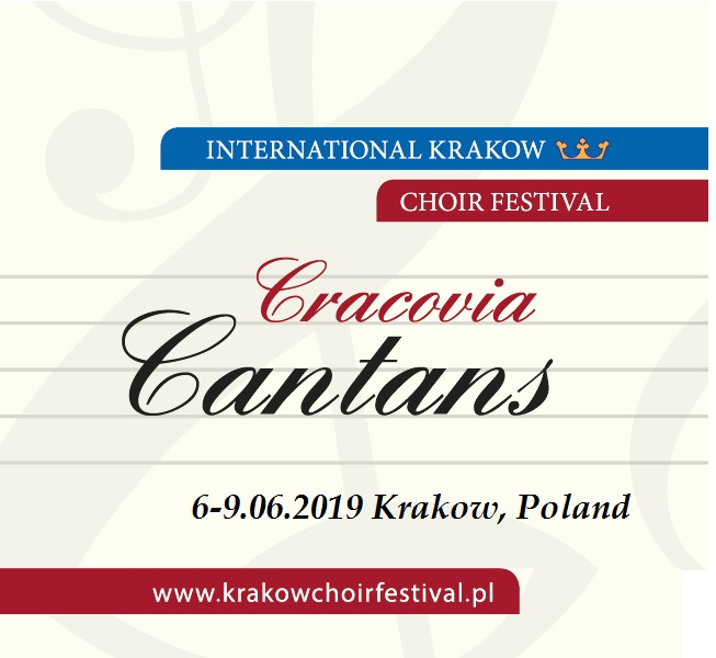 Cracovia Cantans logo_dates