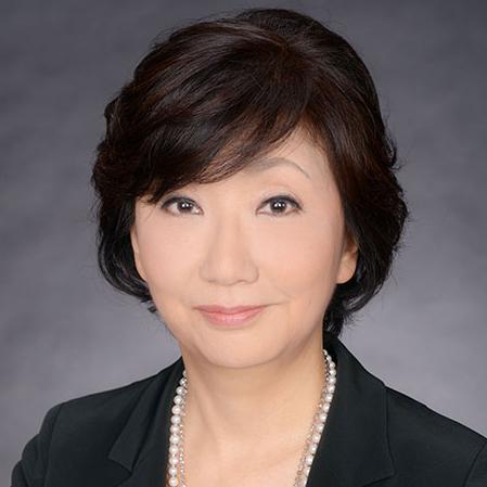 Makiko Kinoshita